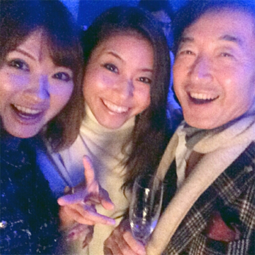 happy birthday/山口絵里加