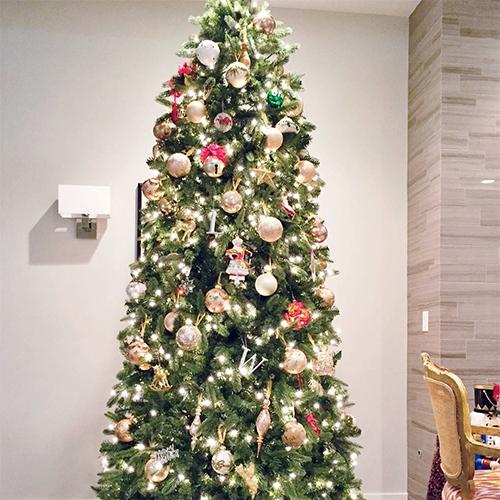クリスマスツリー/高崎悠里