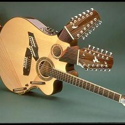 ピカソギター/AKIE