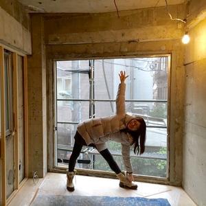 中目yogaプロジェクト