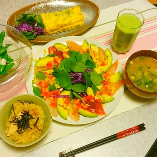 ともみーる食堂とMomi Nails。/京乃ともみ