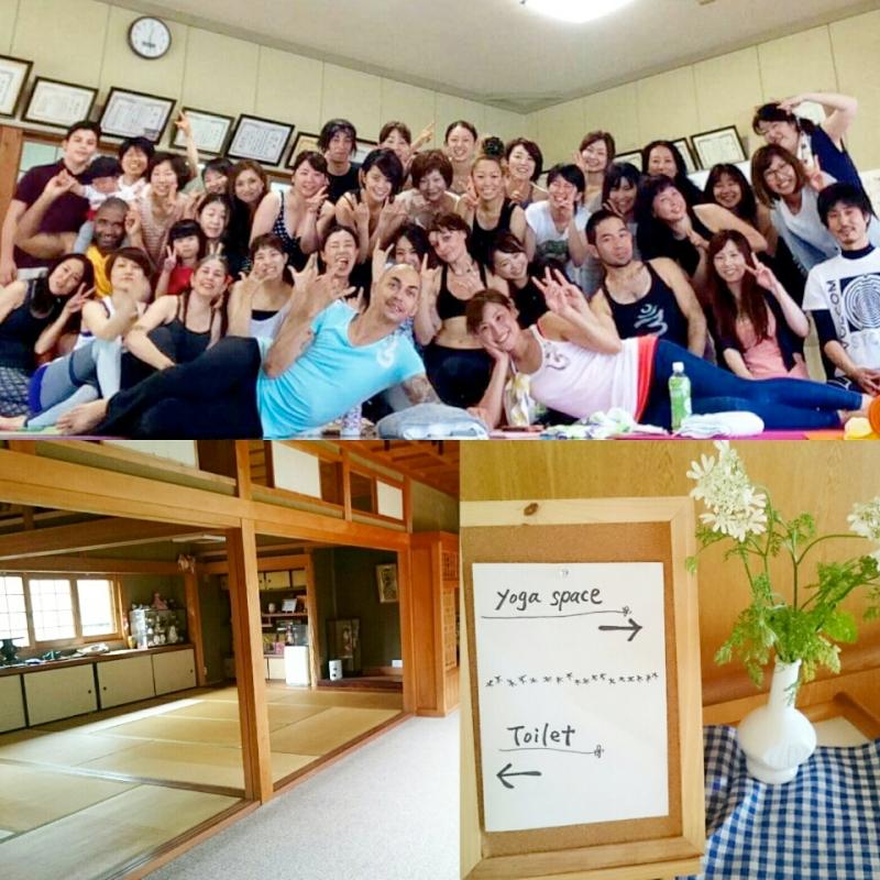 奈良遠征・虎ノ門ヒルズ・グループ全体イベント@幕張メッセ