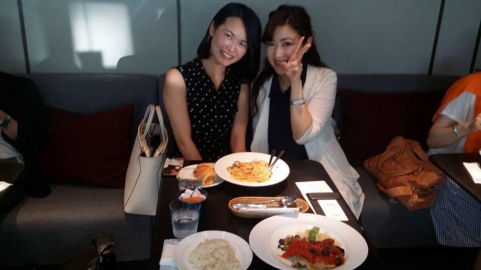 女性起業家&リーダー インタビューVol.5七尾エレナさん/花崎阿弓