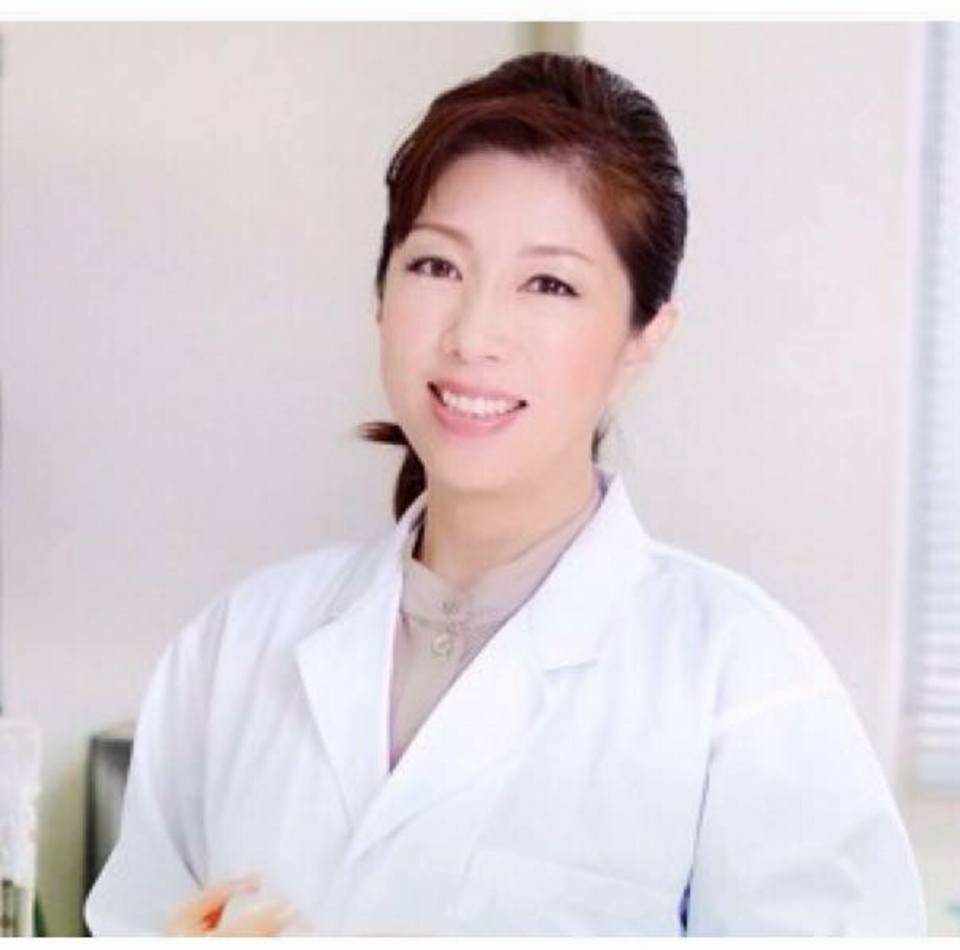 女性起業家&リーダーインタビューVol.8岡田京子さん/花崎阿弓