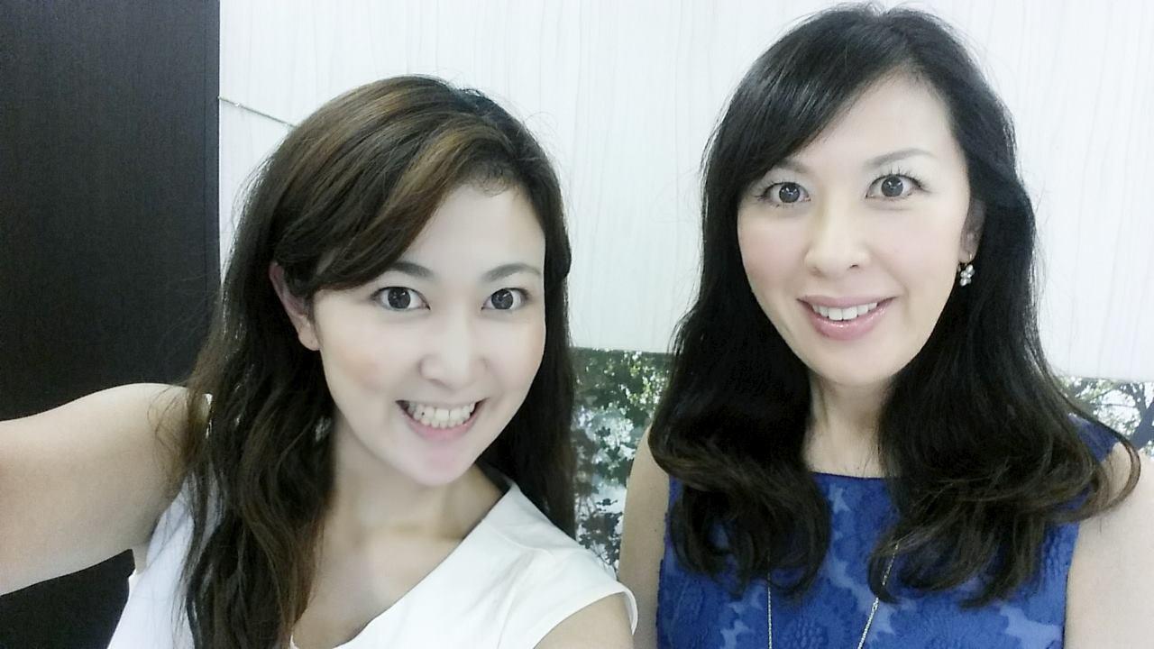 女性起業家&リーダー インタビューVol.12石田智子さん/花崎阿弓