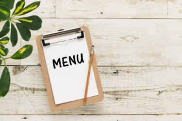 効果的な間食の仕方
