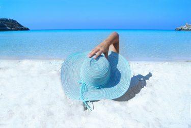 Lys blanc Volteメンバー記事 「夏の服が映える靴選び」