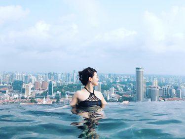 シンガポールを2日間で満喫しよう♩ 〜大人なシンガポールの遊び方5選〜