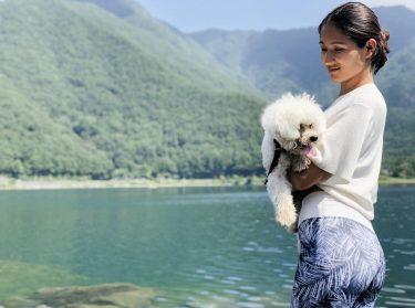 Lys blanc Volteメンバー記事「働き女子のマインドフルネス旅。自然と共に暮らすキャンプの3つの魅力」