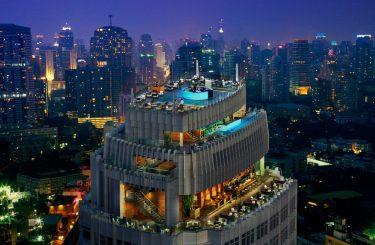 【元タイ駐在員に聞いた】バンコクのおすすめホテル4選