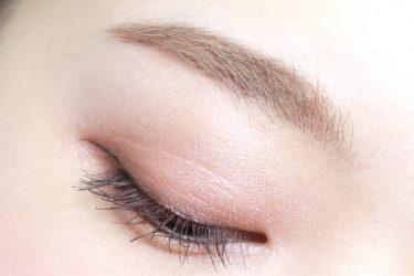 眉で顔は決まる。自然な眉描きプロセス