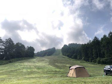 【キャンプに来たらコレを聴け】涼みchill music3