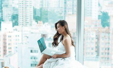 世界をフィールドに活動する起業家/阿部桃子さん
